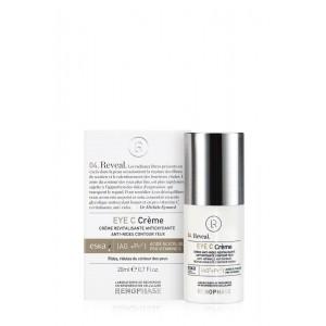 Renophase Крем-пілінг для шкіри навколо очей RENOPHASE EYE C Crème 20ml
