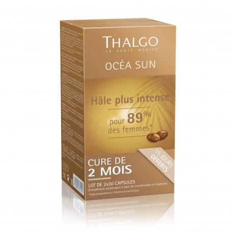 Thalgo Капсулы для красивого загара THALGO Ocea Sun 60 капсул