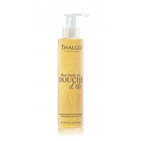 Thalgo Питательное Масло для душа  Thalgo Mon Huile Douche  150ml