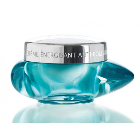 Thalgo Энергизирующий Гель-крем Thalgo Energising Anti-Pollution Gel-Cream SPIRULINE BOOST  50ml