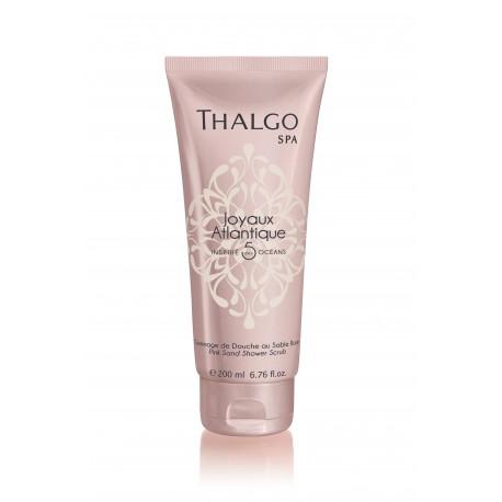 THALGO Скраб рожевий пісок THALGO Pink Sand Scrub  200ml