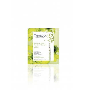 THALGO Маска Энергетическая THALGO Energy Booster Shot Mask  20ml