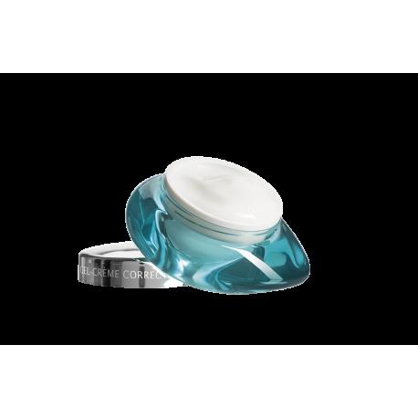 THALGO ГЕЛЬ-КРЕМ коригуючий зморшки  THALGO Wrinkle Correcting Gel-cream 50 ml