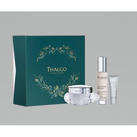 Thalgo Набір Морська Пишність 2020 Thalgo Exeption Marine 2020