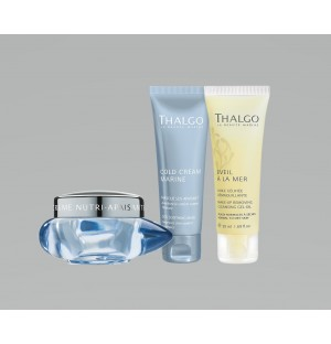Thalgo Набір Холодний Морський Крем 2020 Thalgo Cold Cream Marine 2020