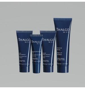 Thalgo міні набір Thalgomen - Догляд для чоловіків