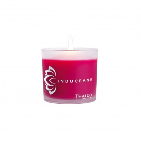 ТАЛЬГО Аромасвеча ИНДООКЕАН  THALGO Indoocean Relaxing Scented Candle  140g