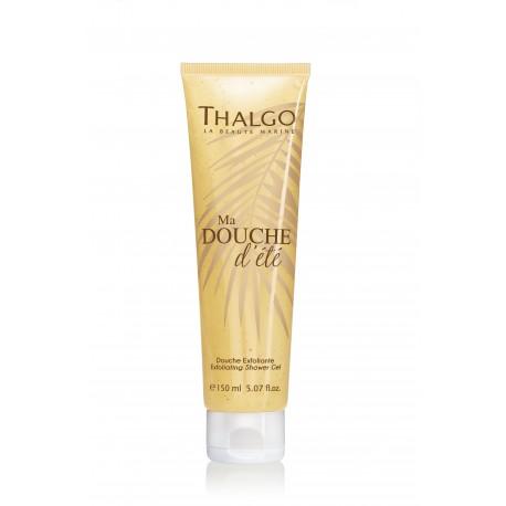 THALGO Гель-скраб для душу THALGO Exfoliating Shower Gel 200ml