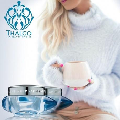 THALGO Інтенсивно  поживно-заспокійливий кремTHALGO Nutri-Soothing Rich Cream   50ml
