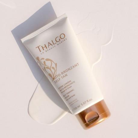 ТАЛЬГО Крем Автозагар  THALGO Self-Tanning Cream  150ml