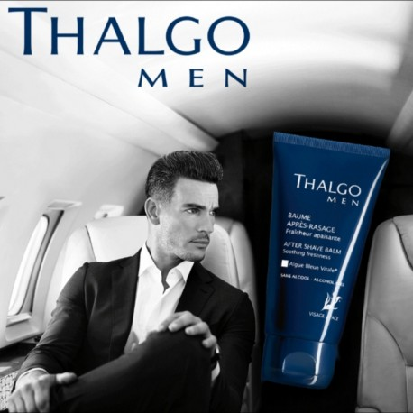 ТАЛЬГО Бальзам после бритья THALGO After Shave Balm  75ml