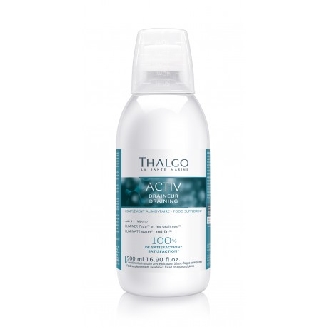 ТАЛЬГО Актив Дренаж THALGO Active Drainage  500ml