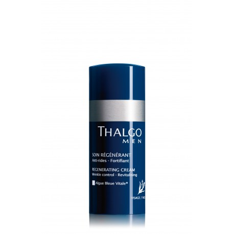 ТАЛЬГО Восстанавливающий крем против морщин THALGO Regenerating Cream   50 ml
