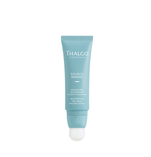 Thalgo Зволожуюча  ПРО Маска 50 мл Thalgo Rehydrating PRO Mask  50 ml